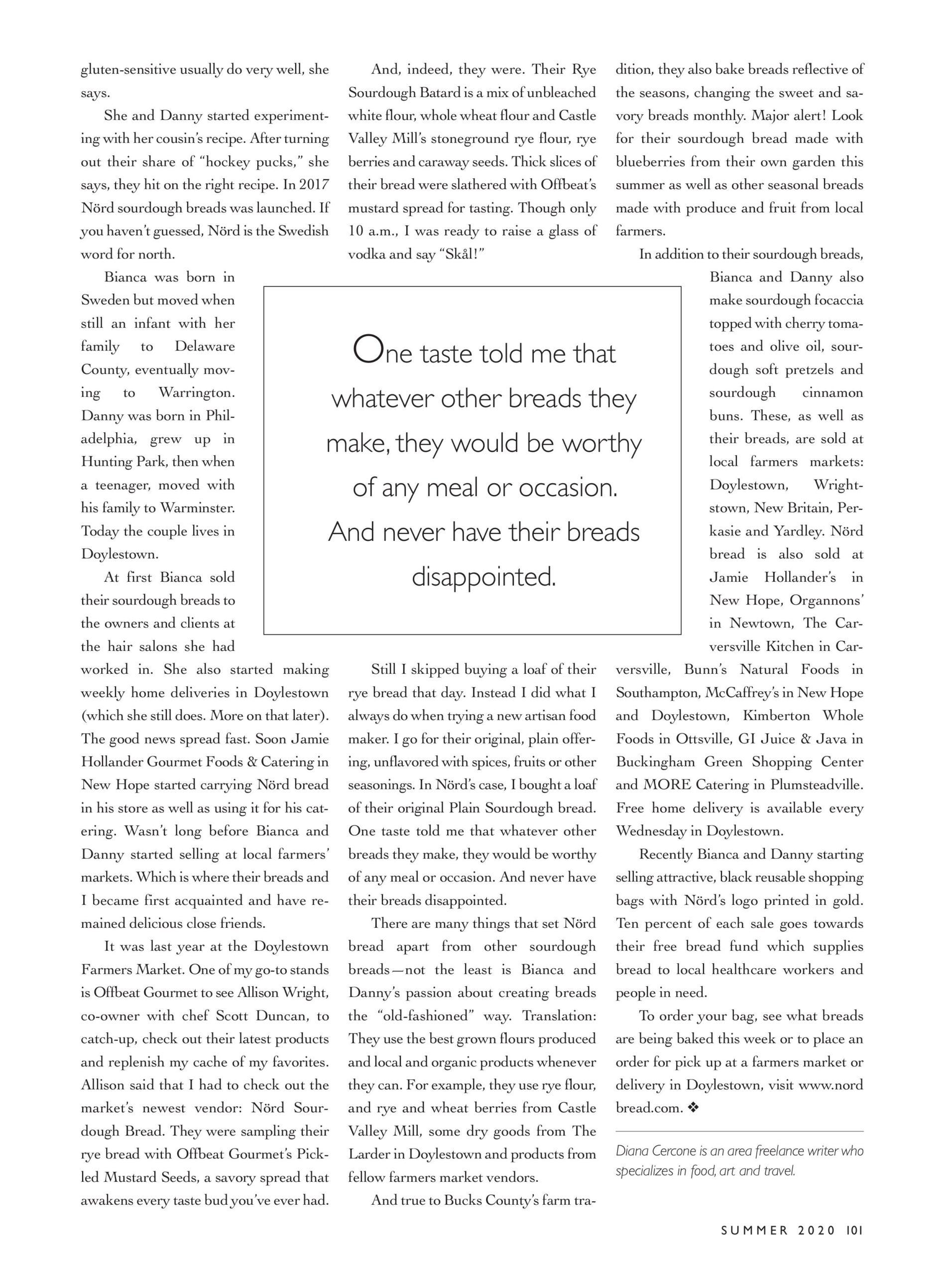 Sourdough Rehab Page 2